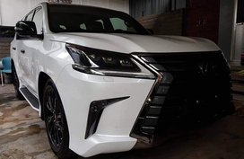 Brand New 2019 Lexus Lx 450D for sale in Quezon City