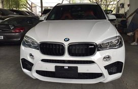 Used 2018 Bmw X5 Automatic Gasoline for sale