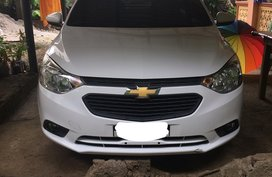 Selling 2nd Hand Chevrolet Sail 2018 at 7000 km