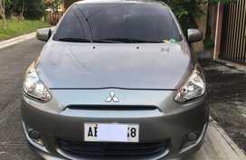 Sell Used 2015 Mitsubishi Mirage Hatchback in Bacoor