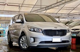 2017 Kia Grand Carnival for sale in Makati City