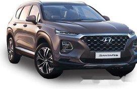Hyundai Santa Fe 2019 Automatic Diesel for sale