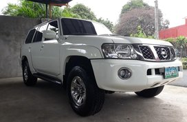 2007 Nissan Patrol Super Safari for sale in Carmona