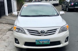 2013 Toyota Corolla Altis for sale in Mandaluyong City