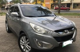 2011 Hyundai Tucson for sale in Muntinlupa