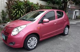 2013 Suzuki Celerio for sale in Quezon City