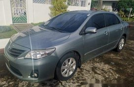 2012 Toyota Corolla Altis for sale in Parañaque