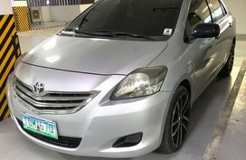 2012 Toyota Vios for sale in Cebu City