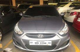 2017 Hyundai Accent for sale in Quezon City