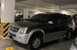 Selling Used Isuzu Alterra 2010 Automatic Diesel
