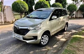 Used 2018 Toyota Avanza at 7500 km for sale in Makati