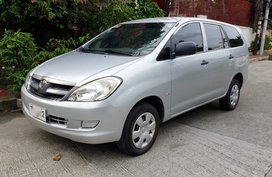2008 Toyota Innova Manual Diesel for sale