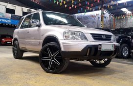 Used 1999 Honda Cr-V for sale in Quezon City