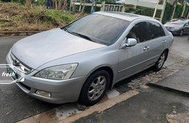 Sell Used 2005 Honda Accord Automatic at 75000 km