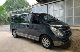 Selling Used Hyundai Starex 2012 in Quezon City