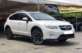 White 2013 Subaru Forester at 40000 km for sale
