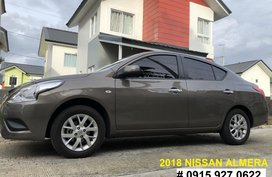Used 2018 Nissan Almera at 3200 km for sale