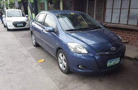 Selling Used Toyota Vios 2009 Automatic in Angeles