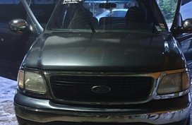 Selling Used Ford Expedition 2003 Automatic Gasoline