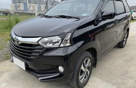 Used 2017 Toyota Avanza Automatic Gasoline for sale in Pasay