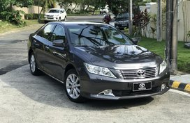Used 2013 Toyota Camry Sedan at 60000 km for sale