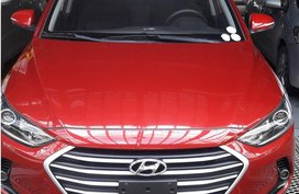 2017 Hyundai Elantra at 5000 km for sale