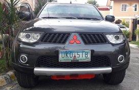 2013 Mitsubishi Montero for sale in Kidapawan