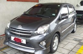 Toyota Wigo 2016 for sale in Pasay