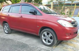 Toyota Innova 2006 for sale in Quezon City