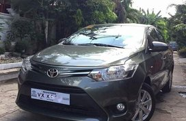 2017 Toyota Vios for sale in Manila
