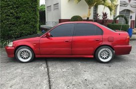Honda Civic 1999 for sale in Quezon City