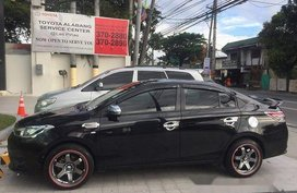 Sell Black 2014 Toyota Vios