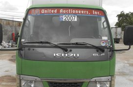 Selling 2006 Isuzu Elf in Valenzuela