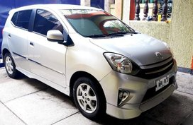 2015 Toyota Wigo for sale in Mandaluyong