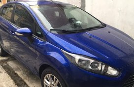 2014 Ford Fiesta for sale in Marikina