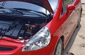 2008 Honda Fit for sale in Consolacion