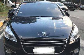 Peugeot 508 2014 at 30000 km for sale