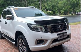 2018 Nissan Navara for sale in Subic