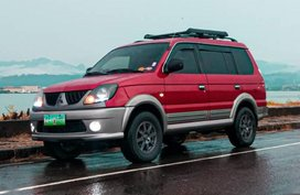 2010 Mitsubishi Adventure for sale in Marikina