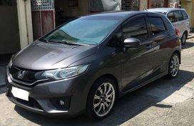 2015 Honda Jazz for sale in San Pedro