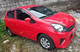 2016 Toyota Wigo at 33000 km for sale
