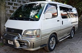 1997 Toyota Hiace for sale in Angeles