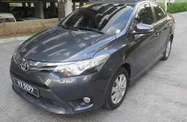 2016 Toyota Vios for sale in Taguig