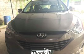 2010 Hyundai Tucson for sale in Calumpit