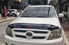 2007 Toyota Hilux for sale in Cainta