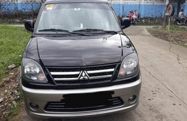 2017 Mitsubishi Adventure for sale in Caloocan