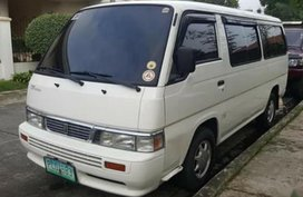 2010 Nissan Urvan for sale in Paranaque