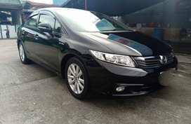 Honda Civic 2012 for sale in Baliuag