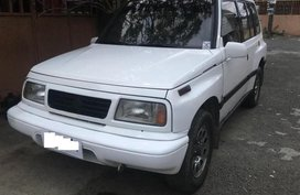 Suzuki Vitara 2003 for sale in Cebu City