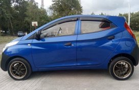 Hyundai Eon 2013 for sale in Las Piñas